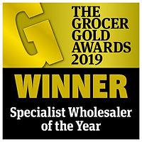 Gold19_Winner Logos_Specialist Wholesale