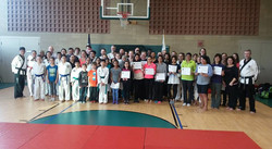 Personal Safety & Self Defense Class