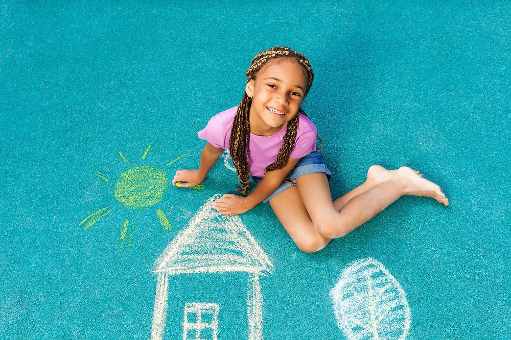 Ann Wrixon blog on Permanency Outcomes for Foster Children
