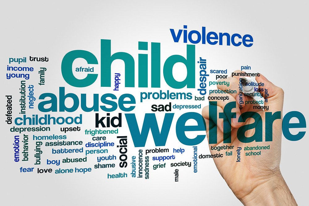 Ann Wrixon article on child welfare research