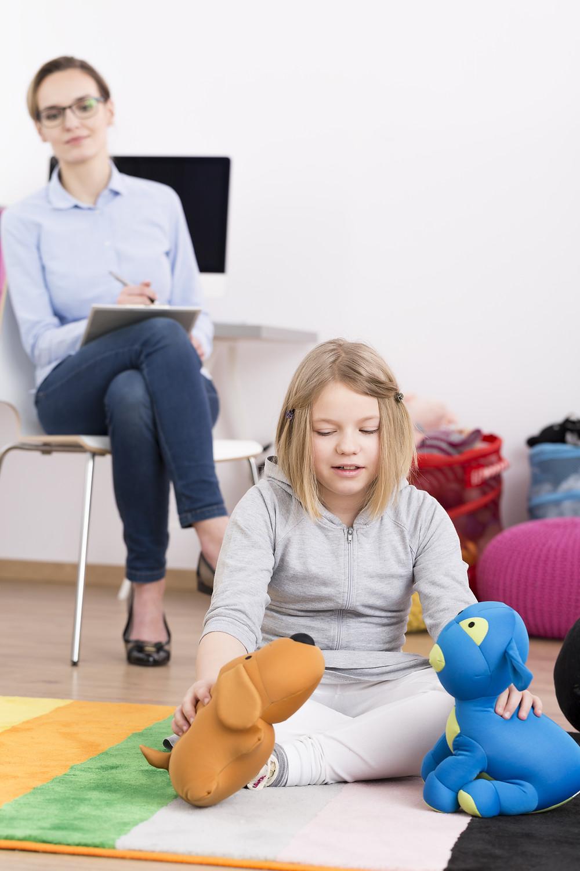 Ann Wrixon blog on trauma screening for foster youth