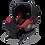 Thumbnail: AXKID MODUKID INFANT + BAZA - 0-13KG (Grupa 0+)