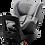 Thumbnail: BRITAX ROMER Dualfix M i-size Wersja COOL FLOW
