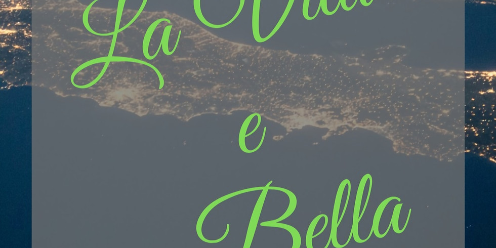 La Vita e Bella: A Family Affair