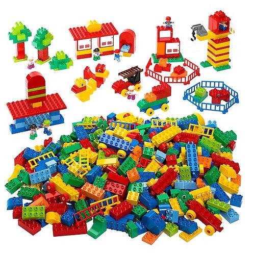 XL Brick Set