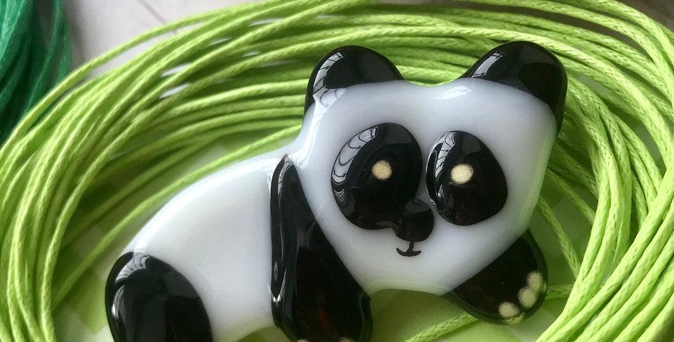 Брошь «Панда -1»