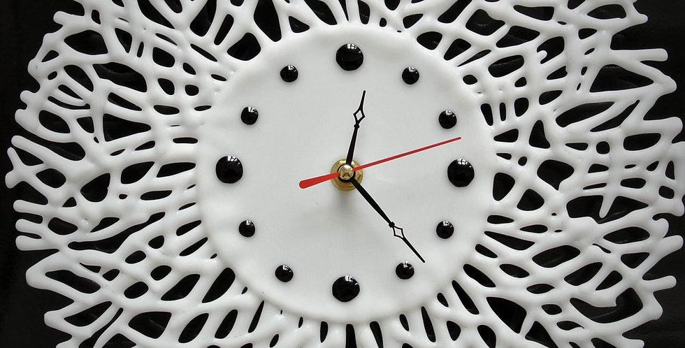 """Настенные часы """"Кораллы"""""""