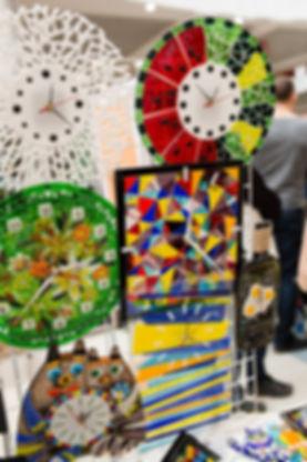"""ТМ """"Стрекоза"""" - постоянный участник ярмарок и выставок в разных городах России."""