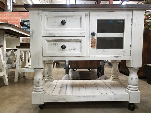 V49WA Kitchen Cart