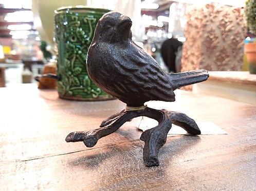 Perching Bird