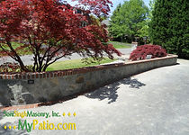 Soni Singh Masonry Affordable Virginia Masonry Stone Patio