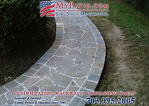 Soni Singh Masonry, Inc. | MyPatio.com | 703.995.2005 | Since 1985