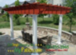 Soni Singh Masonry, Inc.   MyPatio.com   703.995.2005   Since 1985