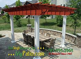 Soni Singh Masonry, Inc. | MyPatio.com | 703.995.2005 | Since 1985