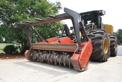 Brush Mowing and Forestry Equipment | Atlanta GA | GA Brush