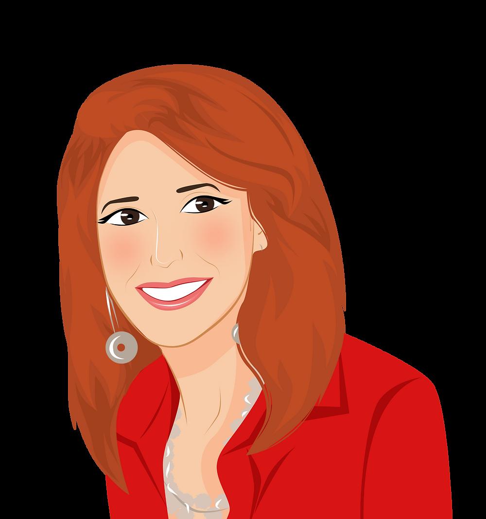 Human Trafficking interviews with Media4Humanity Founder Melanie Siben