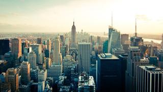 The Concrete Jungle: ManhattanManhattan's Playground