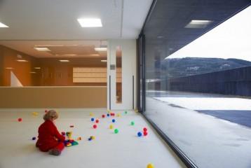 Escuela Infantil Barriozar (Navarra)