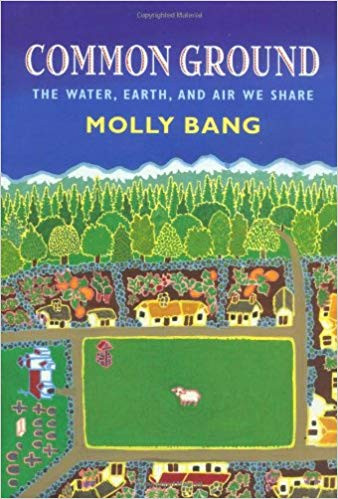 Environmental ethics and teaching about global warming and climate change to children