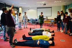 Team building activities Ireland