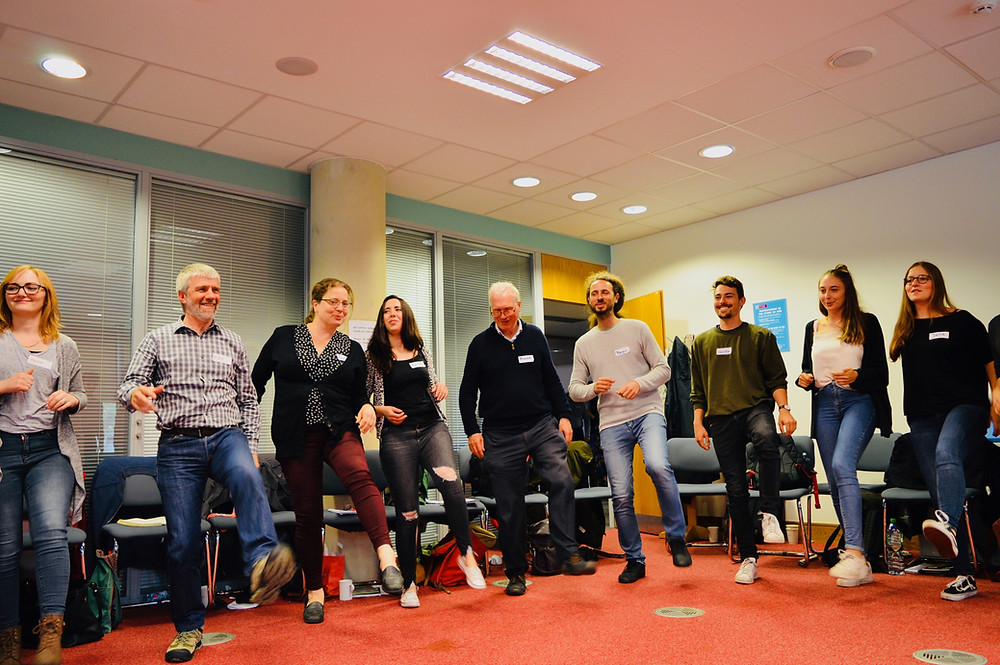 SOPHIA network, philosophy for children Ireland, P4C Ireland