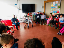 P4C in Galway