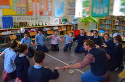 P4C Philosophy with Children