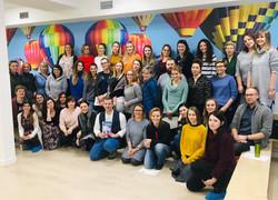 Teacher Training in Warsaw