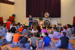 Relaxation and Mindfulness for youth