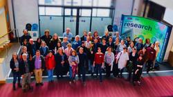 SOPHIA Network Meeting 2019
