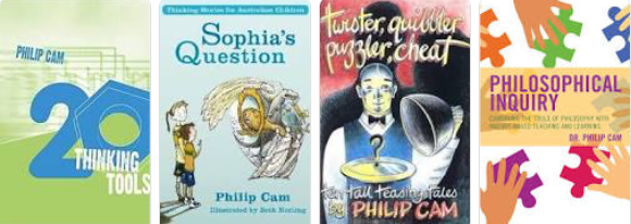 Books Philosophy For Children