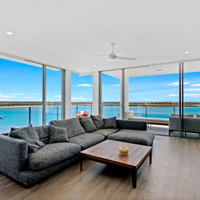We are selling our Holiday home in Gold coast