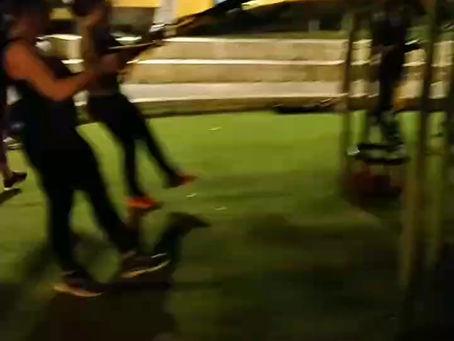 יתרונות לאימון רצועות TRX - אימון כושר אישי \קבוצת דניאל פיטנס