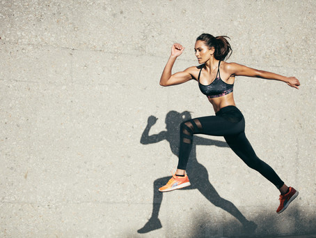 איך להתחיל להתאמן מאפס ?
