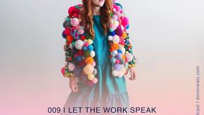 Let the Work Speak   Rachel Burke of @imakestagram