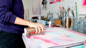 5 Keys to Creating a Sustainable Art Business