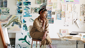 31. Licensing, Claiming the Artist Title + Finding Your Own Path   K'era Morgan