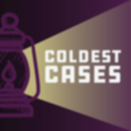 Coldest Cases podcast