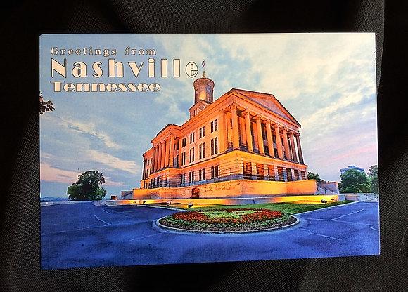 Postcard #7
