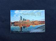 Nashville, TN Riverfront souvenier