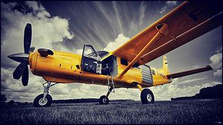 Cessna C208 Caravan // Fretoy Le Chateau (France) // Juin 2020