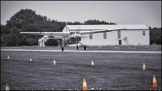 Cessna C208 Caravan // Dallas (USA) // Mai 2019