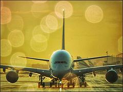 Airbus A380-800 // Dubaï (UAE) // Janvier 2020