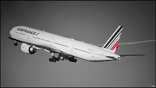 Boeing 777-300ER// Charles De Gaulle (France) // Décembre 2020