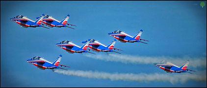 Dassault Aviation- DornierAlpha JetE// Melun-Villaroche (France)