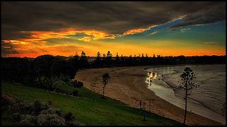 Torquaye (Australie) // 2017