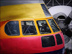 AeroSpacelines Super Guppy // Toulouse (France) // Juillet 2020