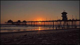 Huntington Beach (USA) // 2019