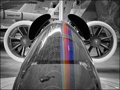 Airbus E-FAN // Toulouse (France) // Juillet 2020