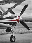 Cessna Grand Caravan // Pamier (France) // Juillet 2020